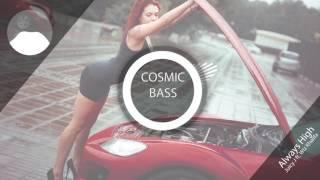 Juicy J ft. Wiz Khalifa - Always High (Bass Boosted)