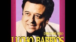 LUCHO BARRIOS - DOS PALABRAS.