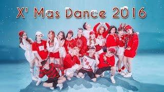 Christmas Dance (2016) - TNT Dance Crew