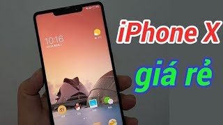 "Xiaomi Mi Mix 2s sắp ra mắt - ""iPhone X"" Giá Rẻ đến từ Xiaomi"