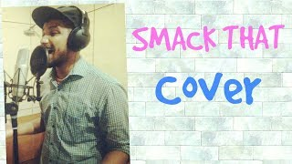 Akon ft eminem_ smack that cover :)