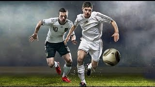 E-Type - Campione (Copa America, Euro Cup & World Cup) The Best Of Football