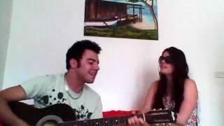 Pode Ser - Delcio Neto e Virgilio - Cover Lukas e Sabrina