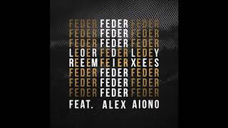 Feder - Lordly (Toboss Edit)