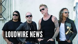 Metallica Fix Legal Mess With Tribute Band