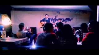 [OFFICIAL] KABARI AKU - JAMRUD COVER BY REJECTION AT TRIMAR CAFE