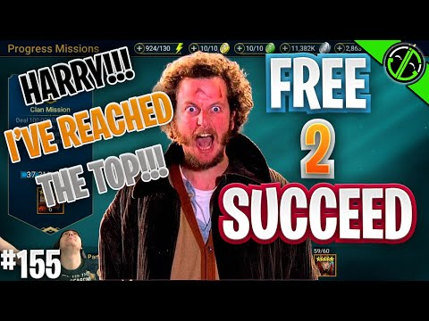 WE'VE DONE IT. (Unofficially) Also, Maybe My Favorite Episode So Far | Free 2 Succeed - EPISODE 155