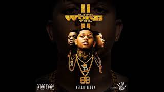 Yella Beezy — Dawg These Hoes Prod  By Shun On Da Beat