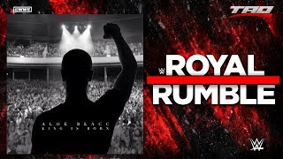 "WWE: Royal Rumble 2018 - ""King Is Born"" - 1st Official Theme Song"