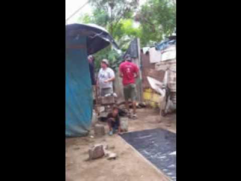Jaimie & Georgette's Nicaragua 2009 Missions Trip