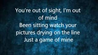 Foo Fighters - Saint Cecilia - Lyrics