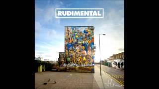 Rudimental - Alien Bashment