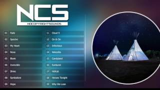 Best Nocopyrightsounds Music Mix 2017 | ♫ 1H Gaming Music ♫ | Dubstep, Electro House, EDM, Trap