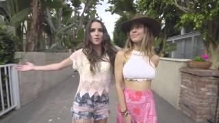 Say It To Me - Ana Free ft. Debi Nova (Official Video)