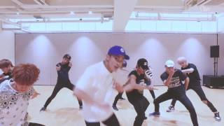 NCT 127  체리 밤 Cherry Bomb 2X Faster Ver.