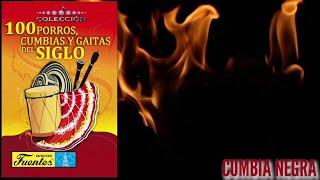 Cumbia Negra - Carlos Roman y su Conjunto / Discos Fuentes