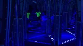 Encounters Mirror Maze - Ocean City