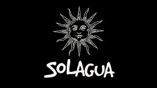 SOLAGUA - En el cielo