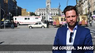 Gente Comum - Portugal deve acolher os refugiados?