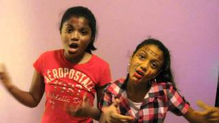 Calling All The Monsters - China Anne McClain (MUSIC VIDEO)