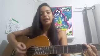 Amor à Distância - Cover Bárbara Dias