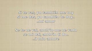 Enrique Iglesias Feat. Wisin - Duele El Corazón (Testo+Traduzione ITA)