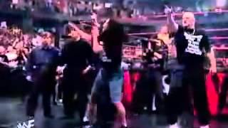 Undertaker's Return as the American Badass RAW