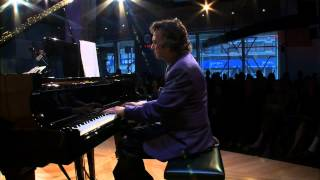 Franz Schubert's Waltz in A-flat major, D. 978 -- Performed by David Dubal