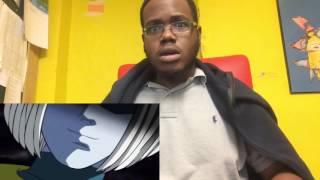 Zeno Erased Universe 9 (Mojito Smiles After His Universe Got Destroyed) Reaction
