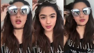 Andrea Brillantes Hot Tik-Tok /Compilation