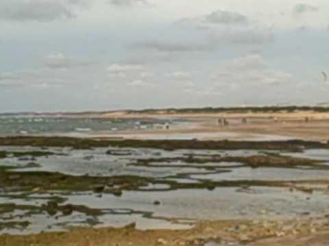 Dar Bwazza Coast