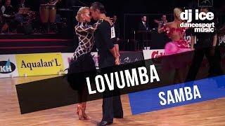 SAMBA | Dj Ice - Lovumba (51 BPM)