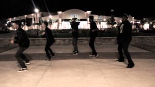 Adorn - Miguel | OFFICIAL VIDEO | Ramel 'Limit' Harold Choreography