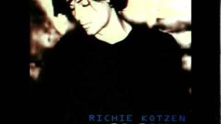 Richie Kotzen - Come back (swear to god)