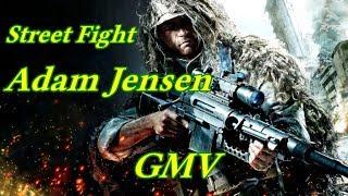 Adam Jensen - Street Fight-Sub Español [GMV] Tops Random
