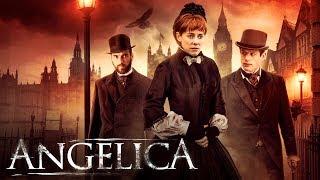 Angelica - UK Trailer - Starring James Norton and Jena Malone