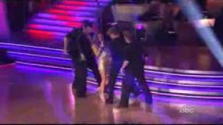 Debi Nova - Drummer Boy (Live at Dancing With The Stars)