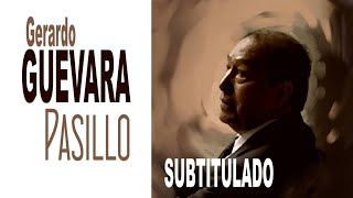 """Juan Borja, """"Pasillo"""" (GERARDO GUEVARA)"""