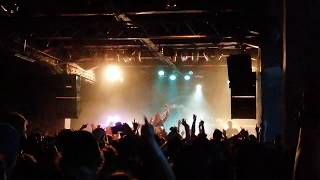 While She Sleeps - Empire of Silence (live in Prague 2019)