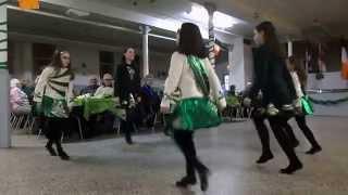 Irish Dances at Saint Gabriel's (4/7)