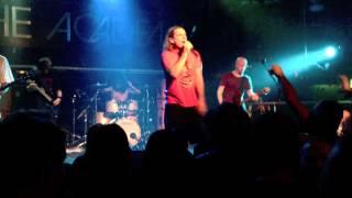 Ugly Kid Joe - Jesus Rode A Harley (Live, Dublin - Nov 2012)