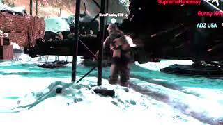 plug walk in Battlefield V