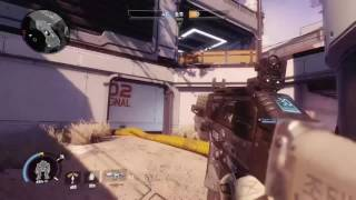 Oh Snap - Titanfall 2