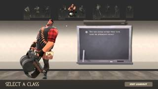 The most Intense Team Fortress 2 Theme Cover