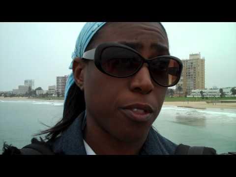 Vlog from Port Elizabeth