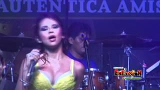 Xonou Xonou (Calypso)-Explosión de Iquitos