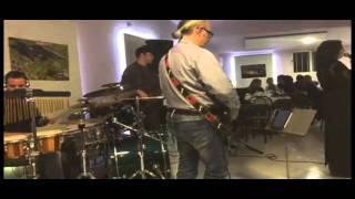 Mina AmorMio - tributo - live del 8 gen 2016