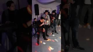 Ionut Cercel - Nevasta mea live 2017