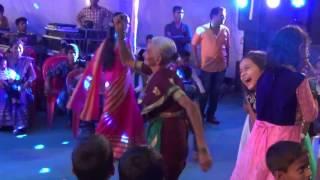 AGARI HALDI DHAMAL DANCE