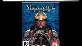 Medieval 2 Total War  - wideo prezentacja gry